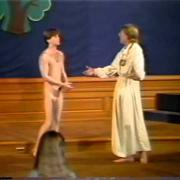 Milton's  Paradise Lost as Drama Part 6