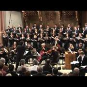 G.F.Händel: Samson - 16 O first-created beam