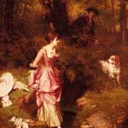 "Georg Frideric Handel - L'Allegro, il Penseroso ed il Moderato - ""Sweet bird"" (Emma Kirkby)"