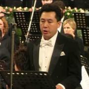 Haydn - The Creation, Recitative and Chorus. - MO, HKOS conducted by Veiga Jardim