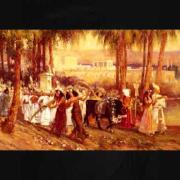 """Janet Baker: """"Ye men of Gaza"""" (Samson Act 1) by Haendel"""
