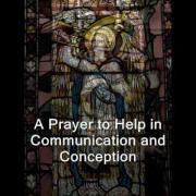 Prayers to the Archangel Gabriel