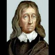 John Milton - On His Blindness' - poem